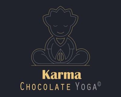 Karma Chocolate Yoga