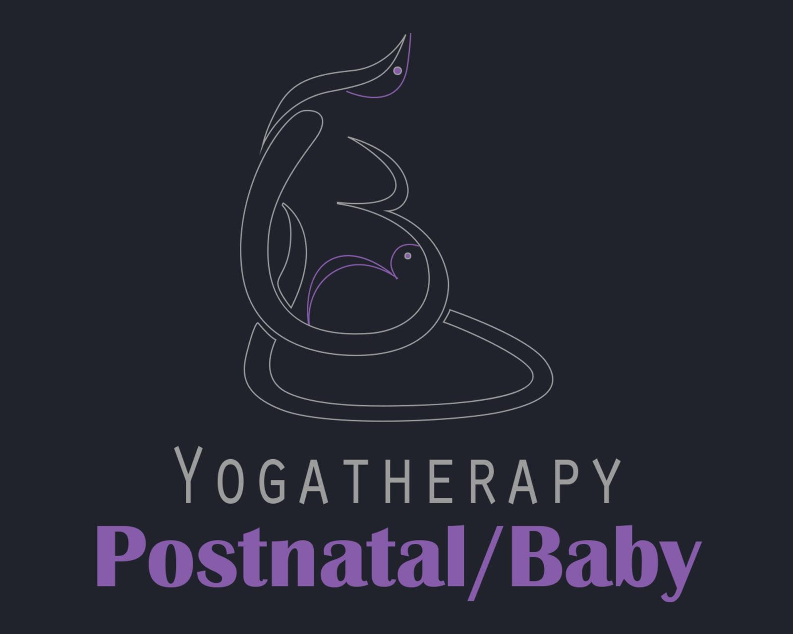 Yogatherapy Postnatal or Baby