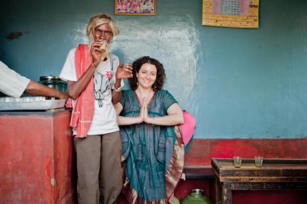 Voyage en Inde 2018