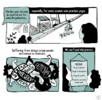 A Women's Guide to YogĀbuse AliaOm2