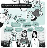 A Women's Guide to YogĀbuse AliaOm8