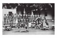 Yoga School Krishnamacharya